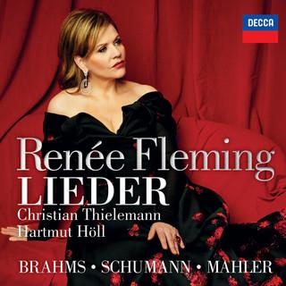 Brahms, Schumann & Mahler:Lieder