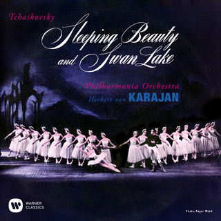 Tchaikovsky:Suites From Swan Lake And The Sleeping Beauty