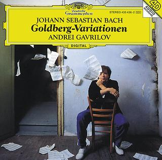 J.S. Bach: Goldberg Variations