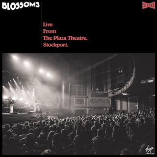 Oh No (I Think I\'m In Love) (Live From The Plaza Theatre, Stockport)