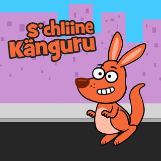 S'chliine Känguru