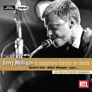 RTL Gerry Mulligan