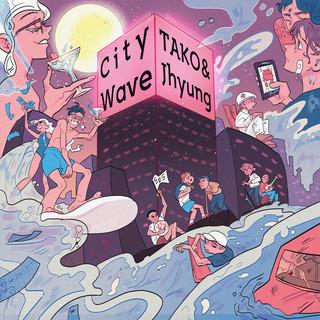 CITY WAVE