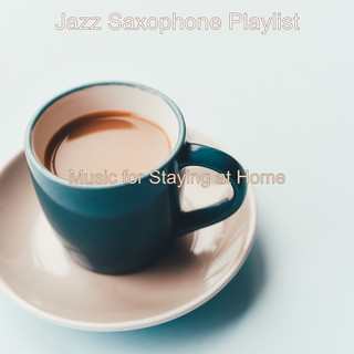 Music For Staying At Home
