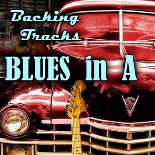 Blues Backing Tracks In A