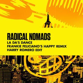 La Da's Dance (Frankie Feliciano's Happy Remix) (Harry Romero Edit)