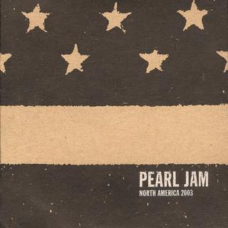 2003.04.22 - St. Louis, Missouri (Live)