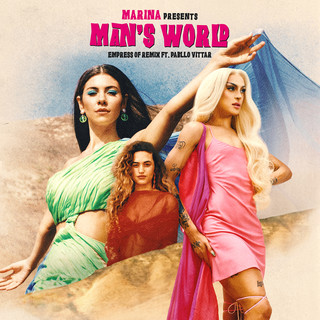 Man's World (Empress Of Remix) (feat. Pabllo Vittar)