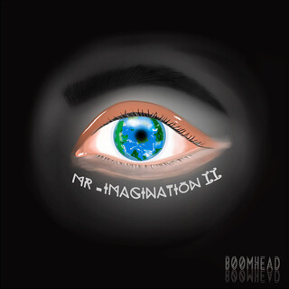 Mr. Imagination Ⅱ