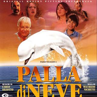 Palla DI Neve (Original Motion Picture Soundtrack)