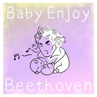 Baby Enjoy Beethoven