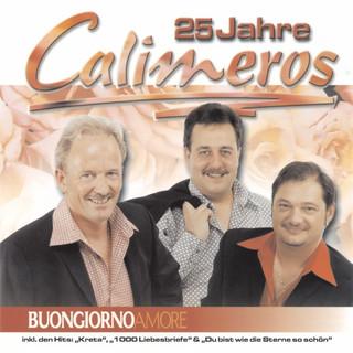 Buongiorno Amore - 25 Jahre Calimeros