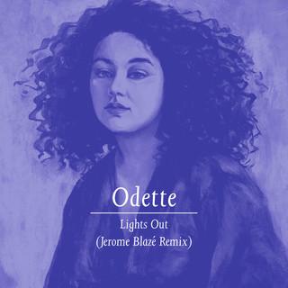 Lights Out (Jerome Blazé Remix)