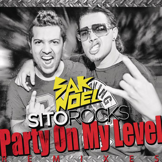 Party On My Level (Remixes)
