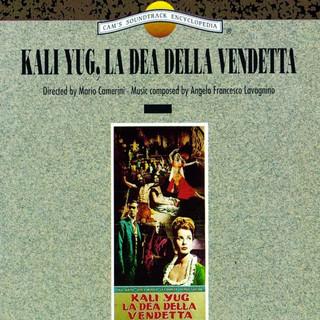 Kali Yug, La Dea Della Vendetta (Original Motion Picture Soundtrack)
