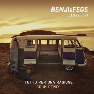 Tutto Per Una Ragione (Feat. Annalisa)