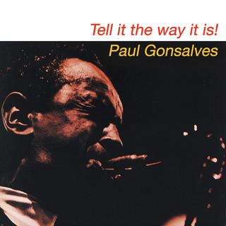Tell It The Way It Is