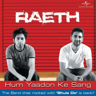 Hum Yaadon Ke Sang (Album Version)