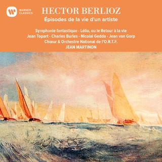 Berlioz:Épisodes De La Vie D'un Artiste