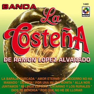 Banda La Costeña De Ramón López Alvarado