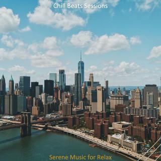 Serene Music For Relax