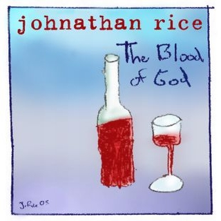 The Blood Of God