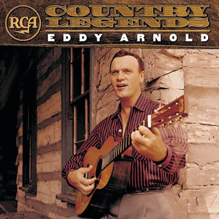 RCA Country Legends:Eddy Arnold