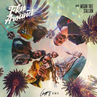 Fkn Around (Feat. Megan Thee Stallion) (Cuppy Remix)