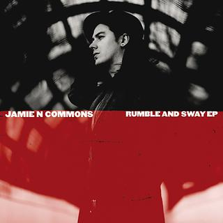 Rumble And Sway EP UK Version; All Other Partners