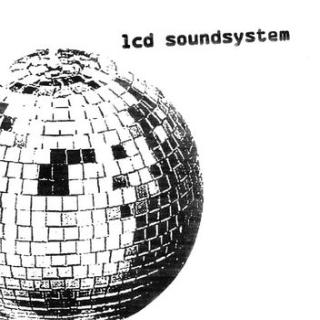 迪斯可也龐克 (LCD Soundsystem)
