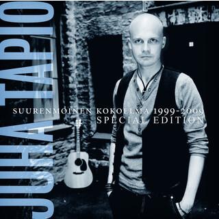 Suurenmoinen Kokoelma:1999 - 2009 (Special Edition)