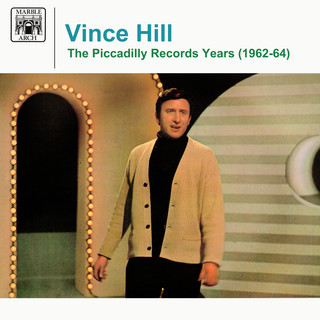 The Piccadilly Records Years (1962 - 64)