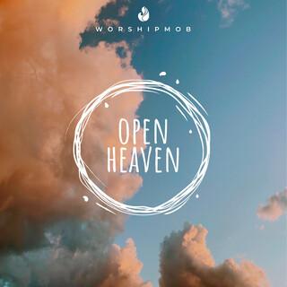 Open Heaven (Venture 6 & 13)