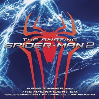 蜘蛛人驚奇再起 2:電光之戰 - 雙碟豪華版 (The Amazing Spider - Man 2)