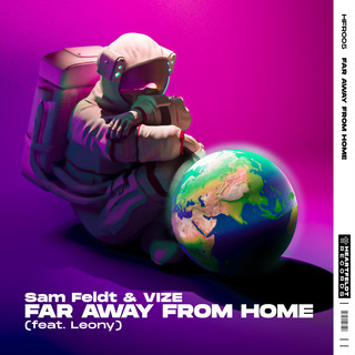 Far Away From Home (feat. Leony)