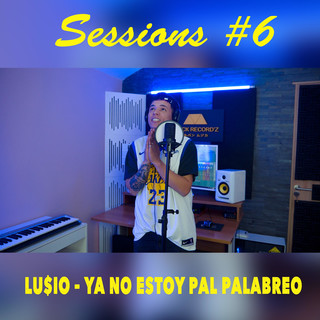 Music Sessions #6