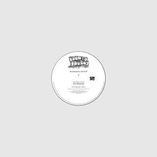 Brontosaurus 2014 EP