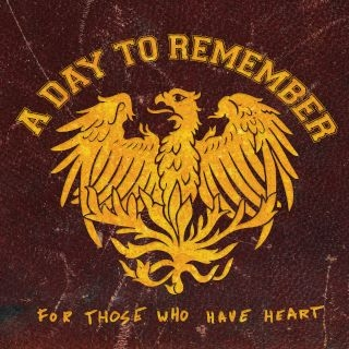For Those Who Have Heart (Re - Issue)