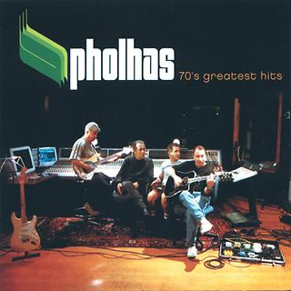 Pholhas 70's Greatest Hits