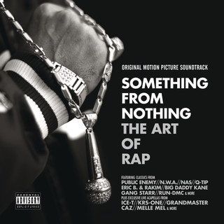 Something From Nothing:The Art Of Rap