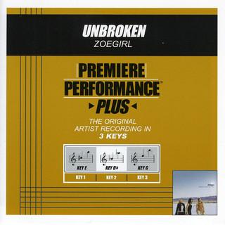 Premiere Performance Plus:Unbroken
