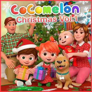 Cocomelon Christmas Vol.1