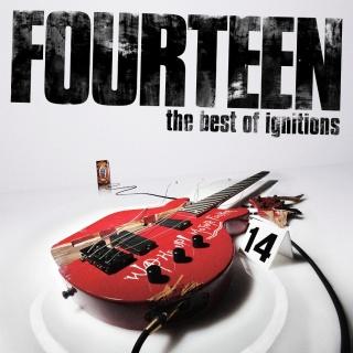 14 周年精選 - 導火線 (FOURTEEN - The Best Of Ignitions)
