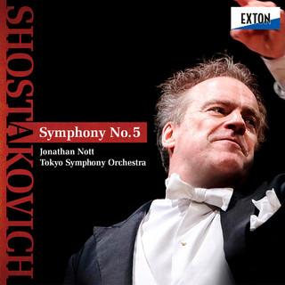 ショスタコーヴィチ:交響曲 第 5番 (Shostakovich: Symphony No. 5)