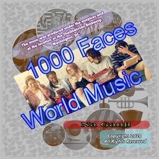 Na Ganji - 1000 Faces