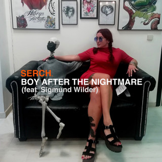 Boy After The Nightmare