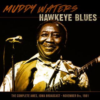Hawkeye Blues