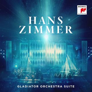 Gladiator Orchestra Suite (Live)