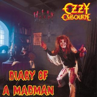 狂人日記 (Diary Of A Madman)