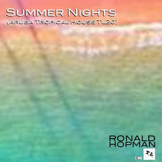 Summer Nights (Aruba Tropical House TL20)